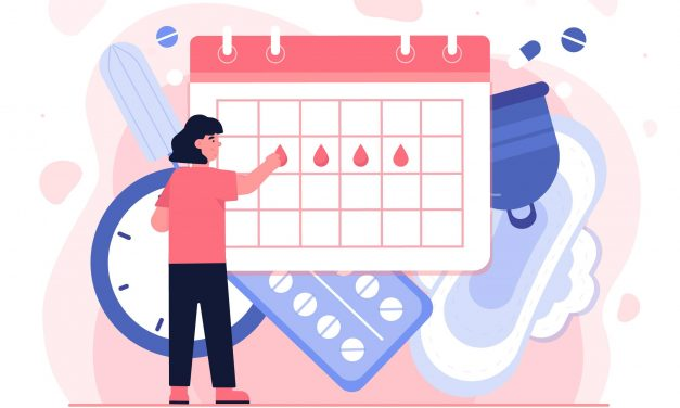 Conheça os sintomas mais comuns da menstruação
