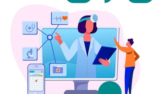 Saiba tudo sobre uma consulta médica online