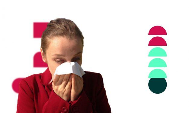 Precisando de alergista para consulta online?